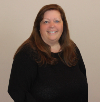 Linda B. Rauseo - Director of Payroll