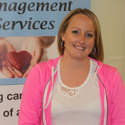 Lisa Fahy MSW, CSW - Case Manager Intake