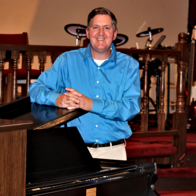 Tim Moyer - Music Director